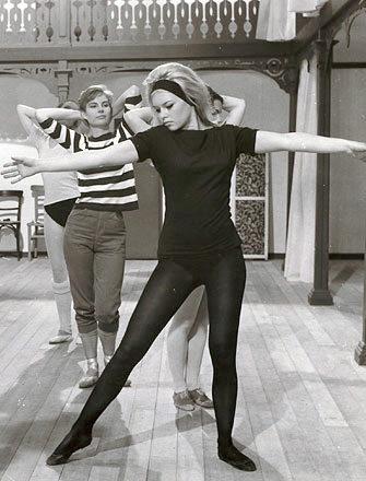 Brigitte Bardot Diet pic